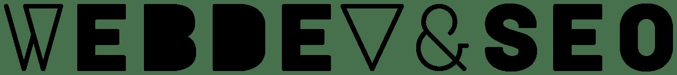 WEB DEV & SEO